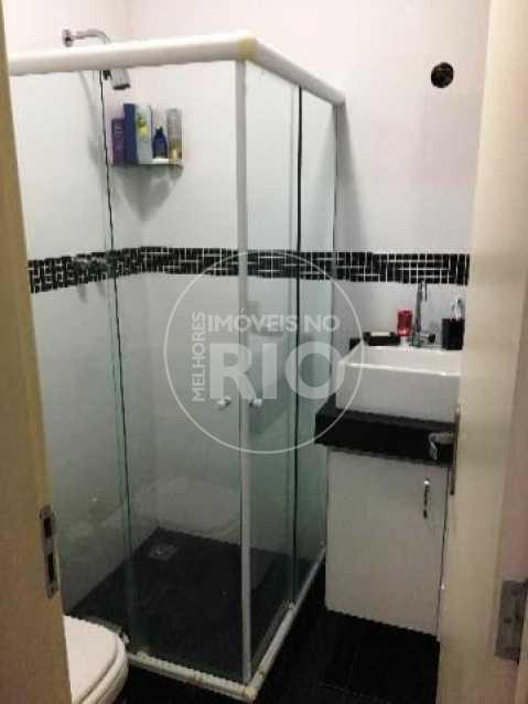 Melhores Imóveis no Rio - Apartamento 3 quartos na Tijuca - MIR1532 - 8