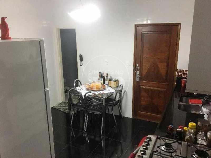Melhores Imóveis no Rio - Apartamento 3 quartos na Tijuca - MIR1532 - 11