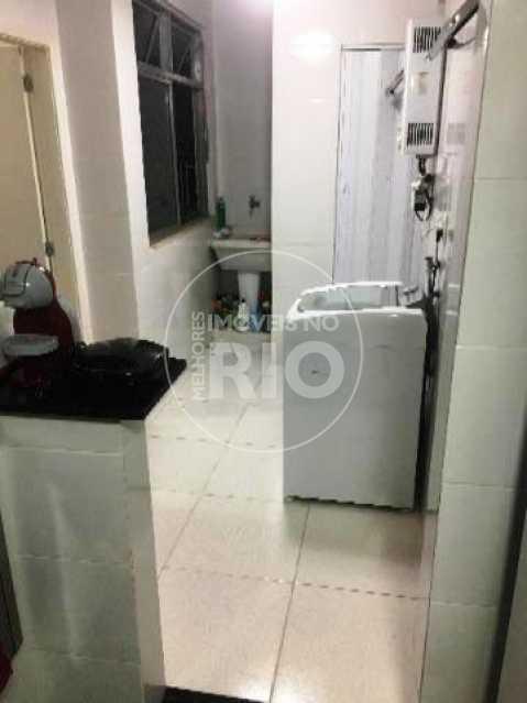 Melhores Imóveis no Rio - Apartamento 3 quartos na Tijuca - MIR1532 - 13