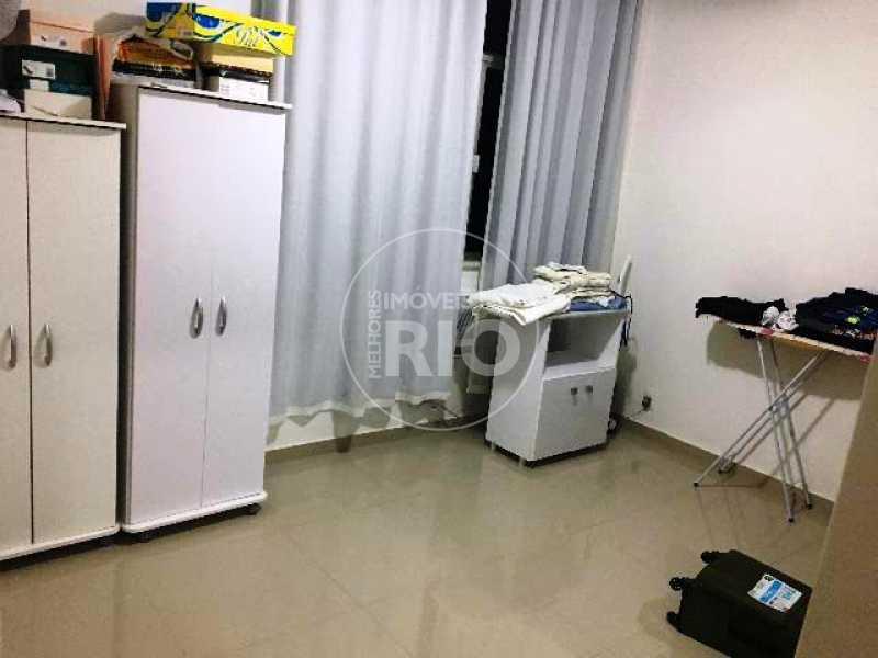 Melhores Imóveis no Rio - Apartamento 3 quartos na Tijuca - MIR1532 - 14