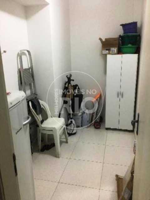 Melhores Imóveis no Rio - Apartamento 3 quartos na Tijuca - MIR1532 - 15