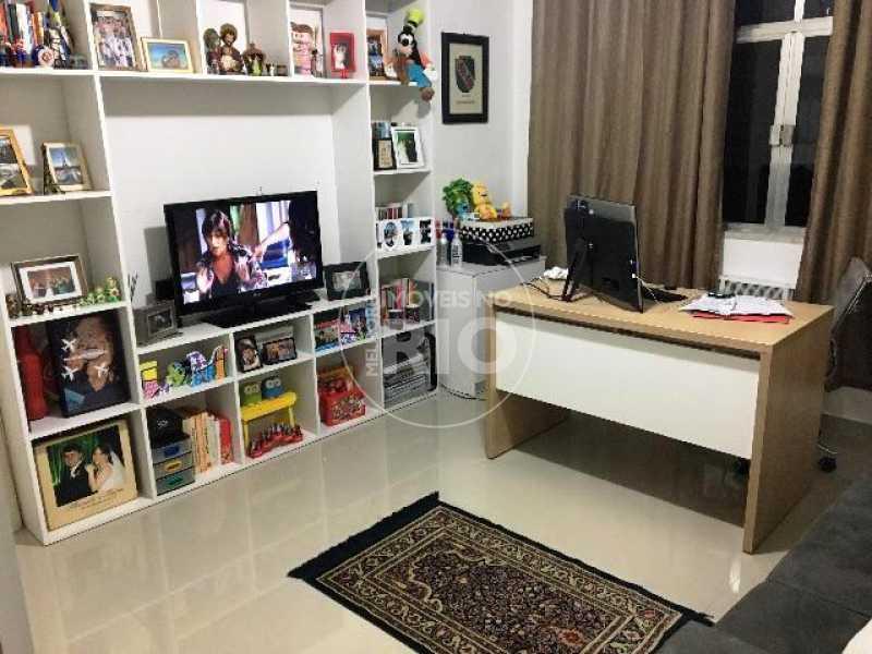 Melhores Imóveis no Rio - Apartamento 3 quartos na Tijuca - MIR1532 - 20