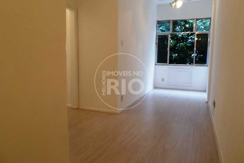 Melhores Imóveis no Rio - Apartamento 2 quartos na Tijuca - MIR1534 - 1