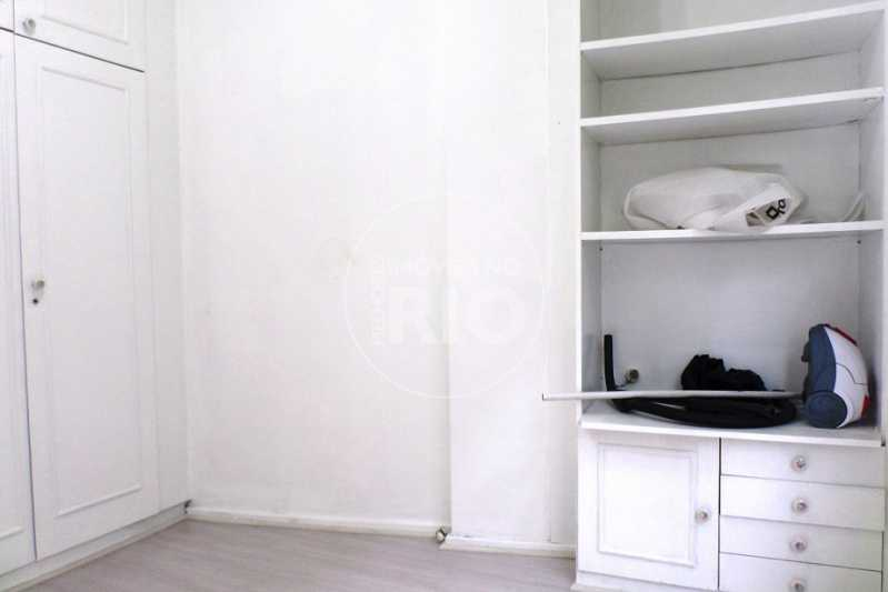 Melhores Imóveis no Rio - Apartamento 2 quartos na Tijuca - MIR1534 - 11