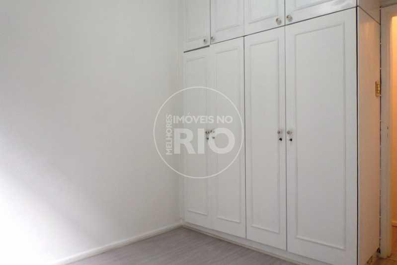 Melhores Imóveis no Rio - Apartamento 2 quartos na Tijuca - MIR1534 - 12