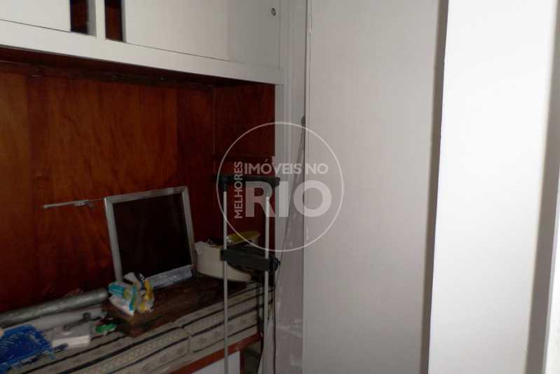 Melhores Imóveis no Rio - Apartamento 2 quartos na Tijuca - MIR1534 - 14