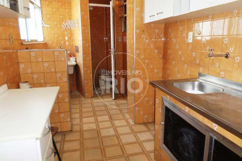 Melhores Imóveis no Rio - Apartamento 2 quartos na Tijuca - MIR1534 - 19