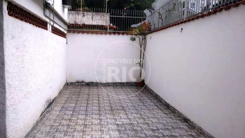 Melhores Imóveis no Rio - Apartamento 2 quartos na Tijuca - MIR1538 - 1