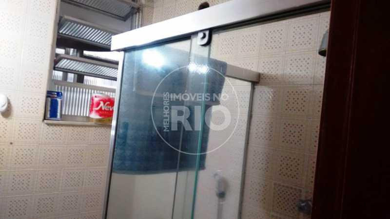 Melhores Imóveis no Rio - Apartamento 2 quartos na Tijuca - MIR1538 - 12