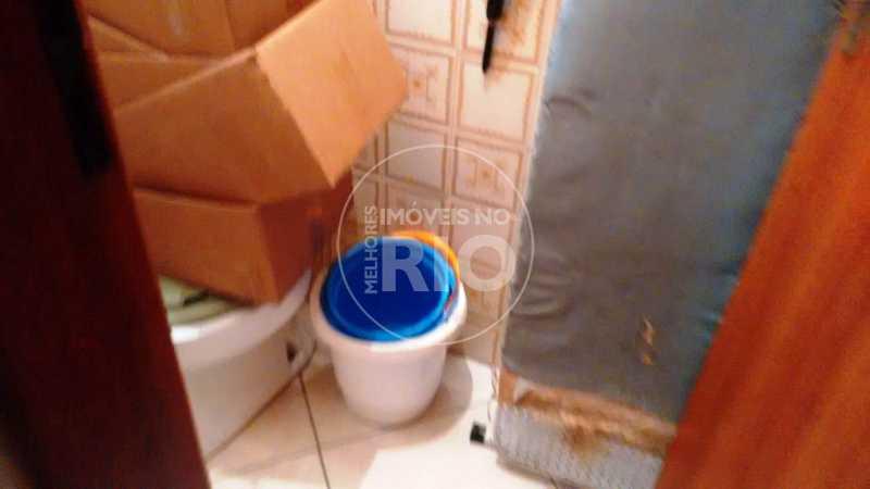 Melhores Imóveis no Rio - Apartamento 2 quartos na Tijuca - MIR1538 - 14