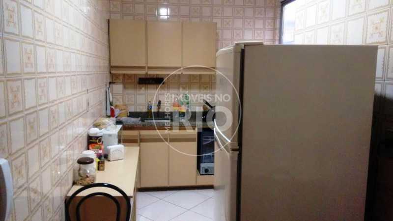Melhores Imóveis no Rio - Apartamento 2 quartos na Tijuca - MIR1538 - 16