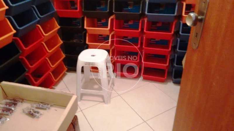 Melhores Imóveis no Rio - Apartamento 2 quartos na Tijuca - MIR1538 - 19