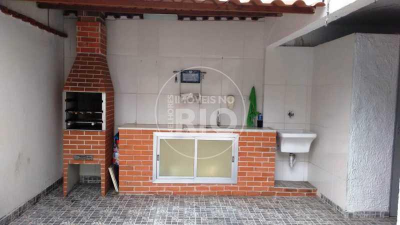 Melhores Imóveis no Rio - Apartamento 2 quartos na Tijuca - MIR1538 - 20