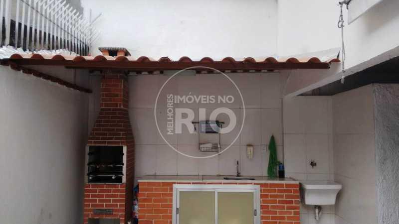 Melhores Imóveis no Rio - Apartamento 2 quartos na Tijuca - MIR1538 - 21