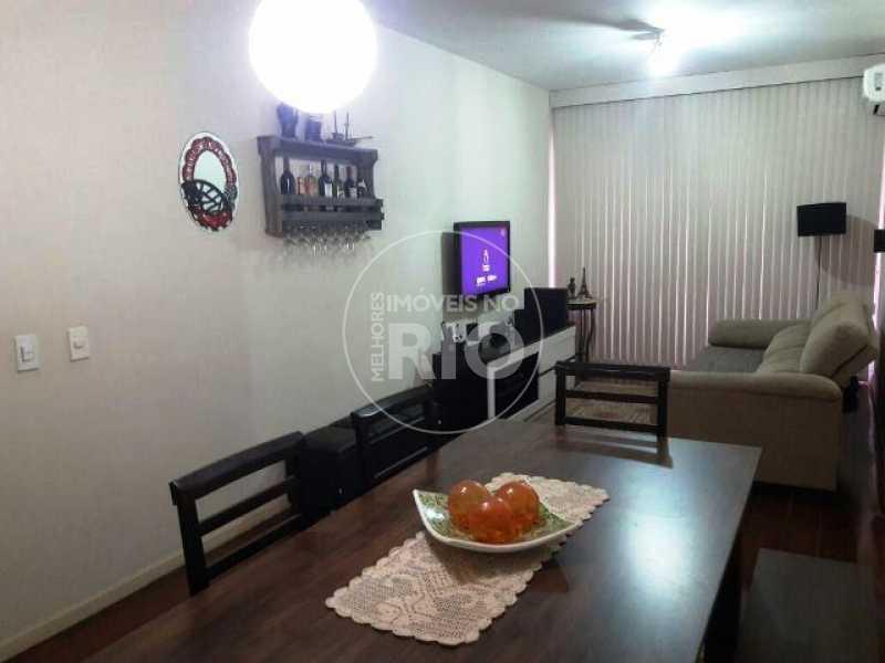 Melhores Imóveis no Rio - Apartamento 3 quartos na Tijuca - MIR1540 - 3