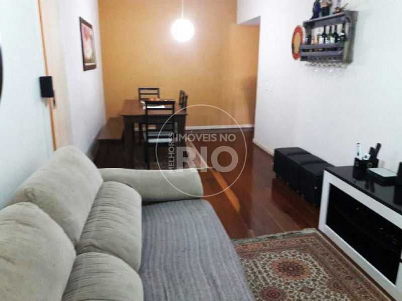 Melhores Imóveis no Rio - Apartamento 3 quartos na Tijuca - MIR1540 - 4