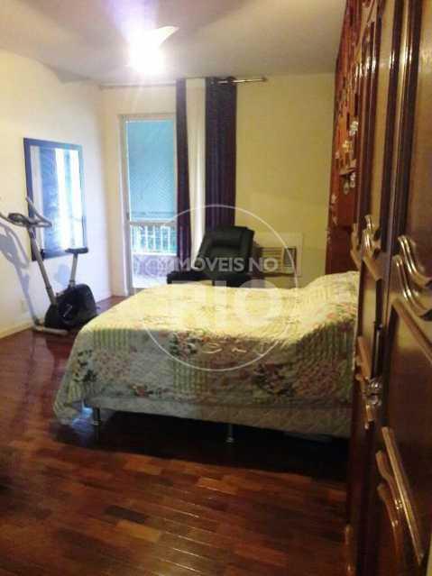 Melhores Imóveis no Rio - Apartamento 3 quartos na Tijuca - MIR1540 - 8