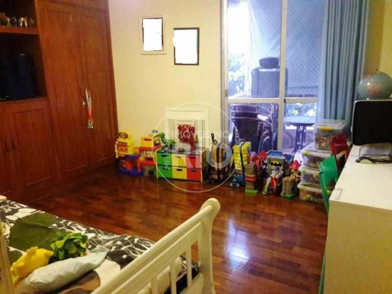 Melhores Imóveis no Rio - Apartamento 3 quartos na Tijuca - MIR1540 - 9