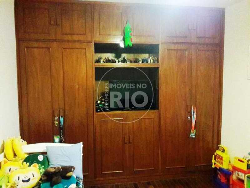 Melhores Imóveis no Rio - Apartamento 3 quartos na Tijuca - MIR1540 - 11