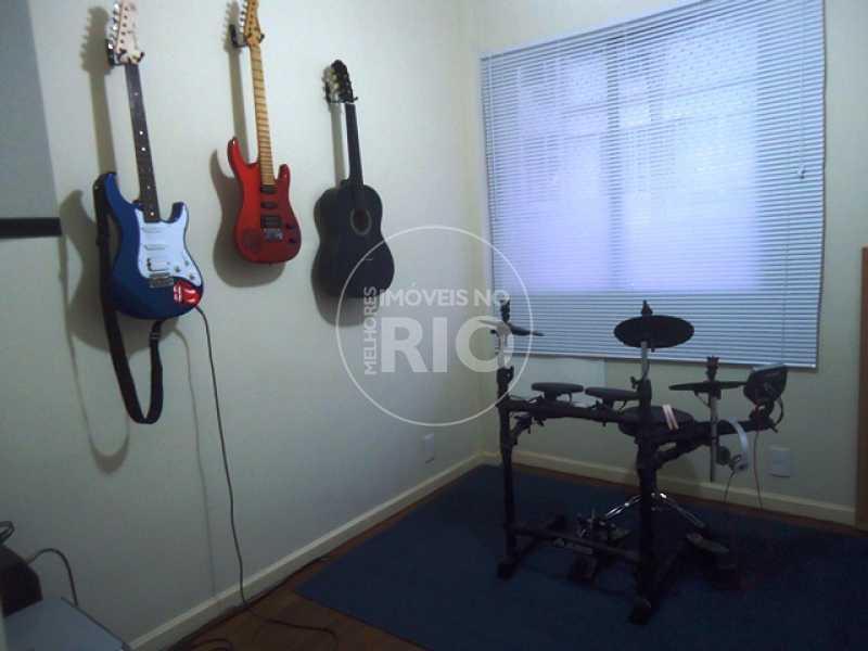 Melhores Imóveis no Rio - Apartamento 3 quartos na Tijuca - MIR1540 - 12