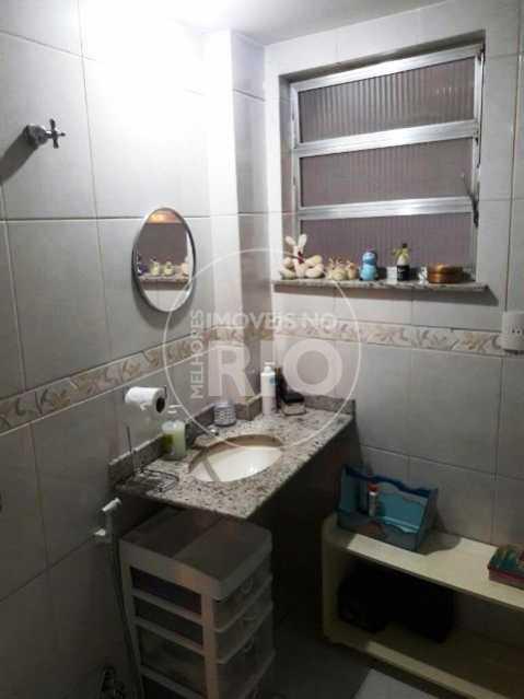Melhores Imóveis no Rio - Apartamento 3 quartos na Tijuca - MIR1540 - 13