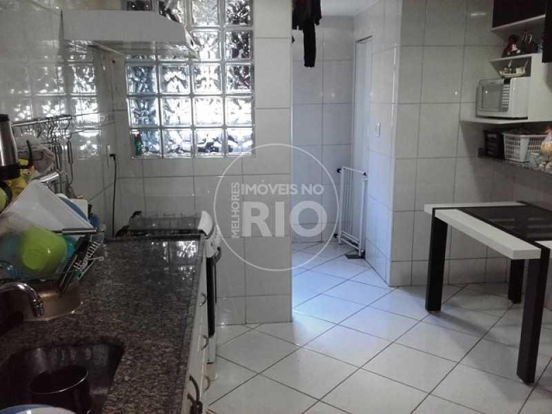 Melhores Imóveis no Rio - Apartamento 3 quartos na Tijuca - MIR1540 - 20