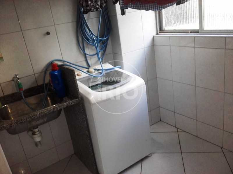 Melhores Imóveis no Rio - Apartamento 3 quartos na Tijuca - MIR1540 - 21