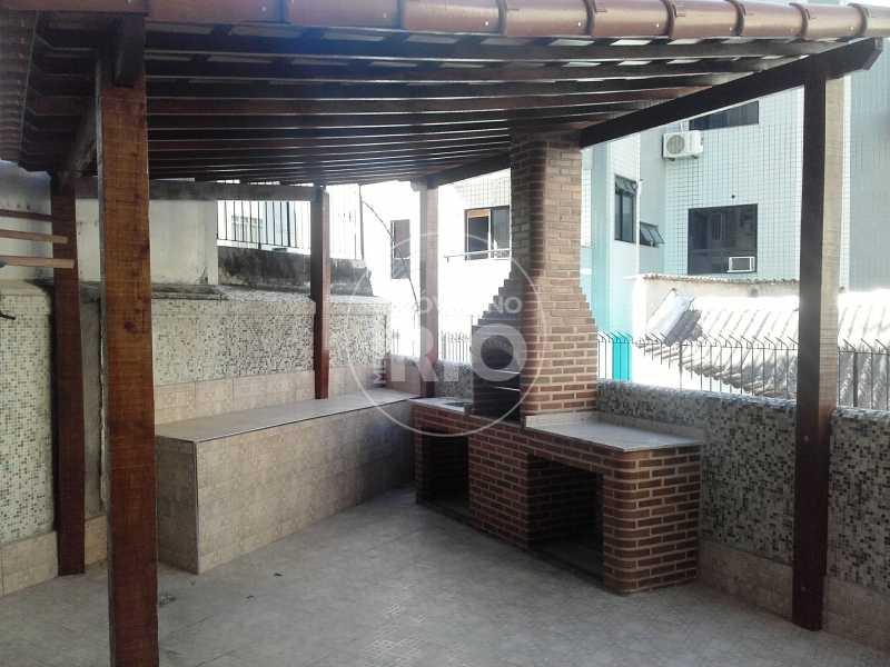 Melhores Imóveis no Rio - Apartamento 3 quartos na Tijuca - MIR1540 - 22