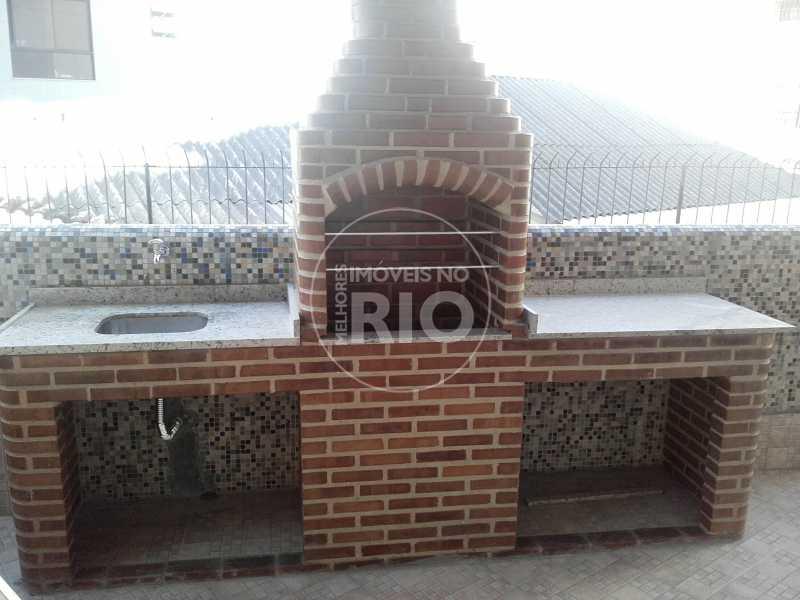Melhores Imóveis no Rio - Apartamento 3 quartos na Tijuca - MIR1540 - 23