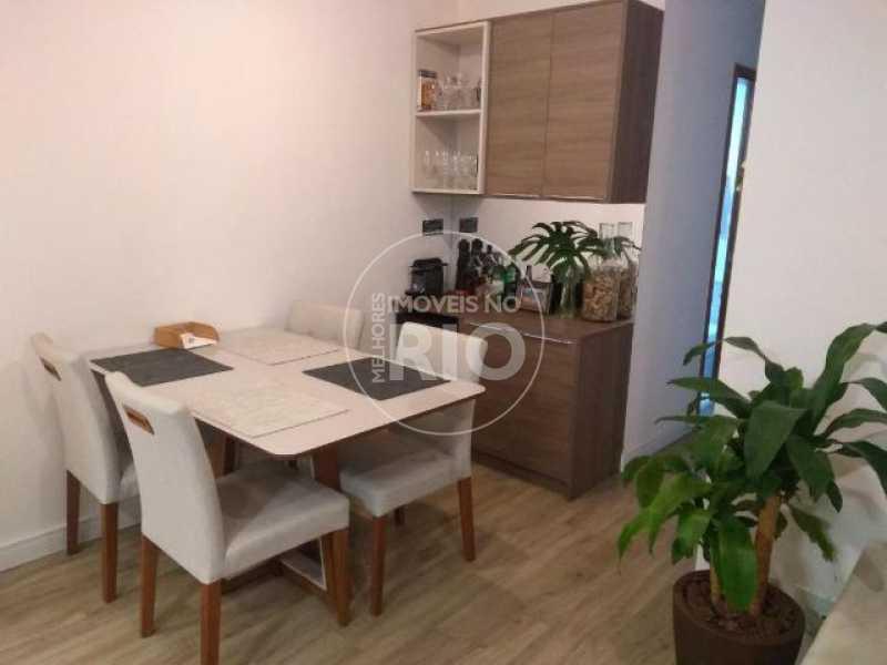 Melhores Imóveis no Rio - Apartamento 2 quartos na Tijuca - MIR1544 - 5