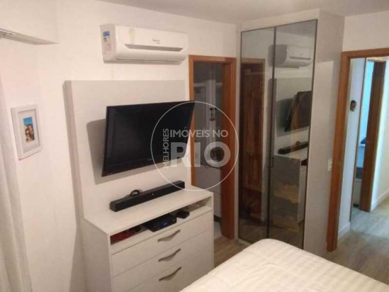 Melhores Imóveis no Rio - Apartamento 2 quartos na Tijuca - MIR1544 - 8