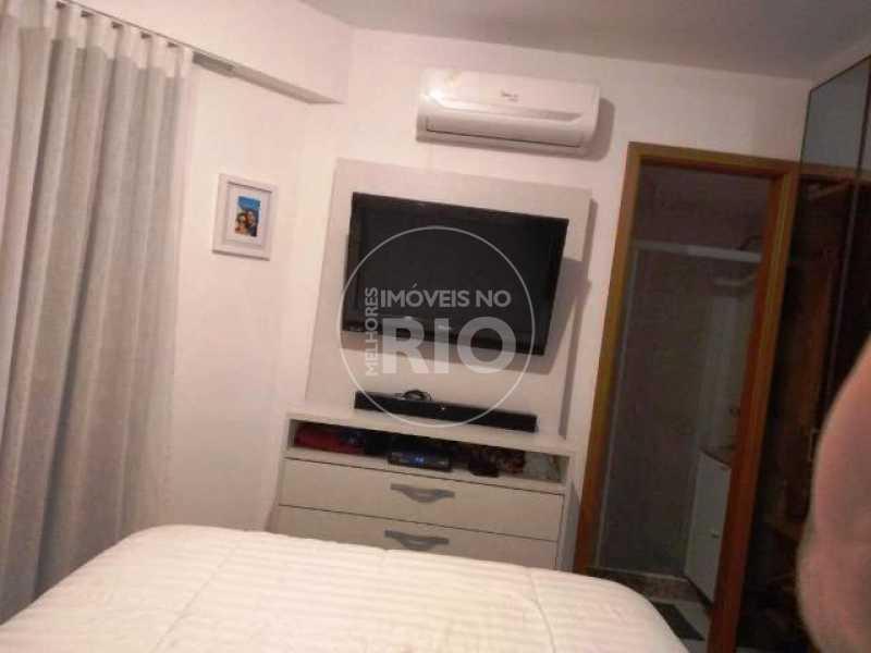 Melhores Imóveis no Rio - Apartamento 2 quartos na Tijuca - MIR1544 - 9