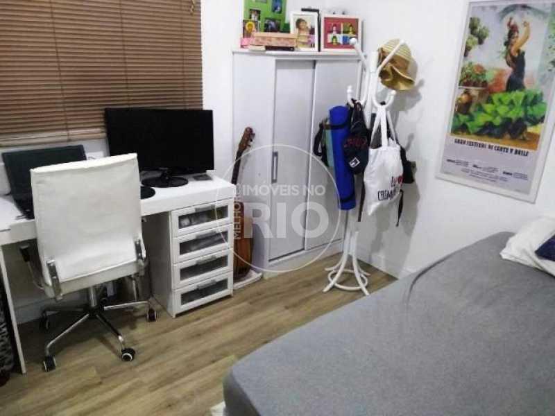 Melhores Imóveis no Rio - Apartamento 2 quartos na Tijuca - MIR1544 - 10