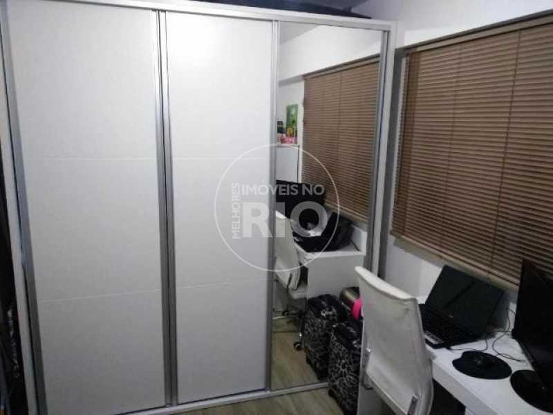 Melhores Imóveis no Rio - Apartamento 2 quartos na Tijuca - MIR1544 - 11