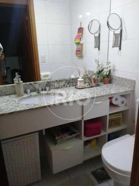Melhores Imóveis no Rio - Apartamento 2 quartos na Tijuca - MIR1544 - 12