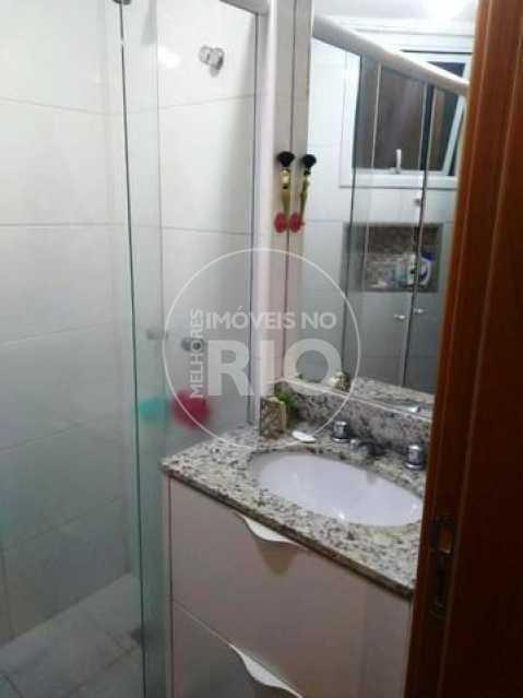 Melhores Imóveis no Rio - Apartamento 2 quartos na Tijuca - MIR1544 - 13