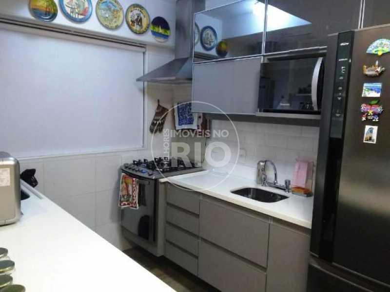 Melhores Imóveis no Rio - Apartamento 2 quartos na Tijuca - MIR1544 - 14