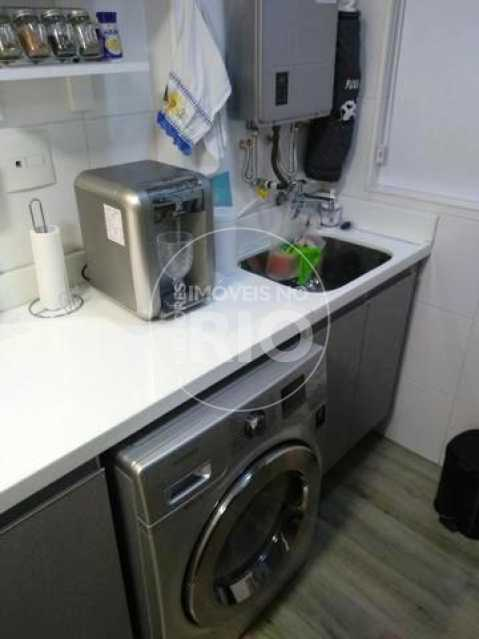Melhores Imóveis no Rio - Apartamento 2 quartos na Tijuca - MIR1544 - 15