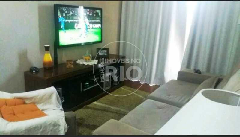 Melhores Imóveis no Rio - Apartamento 2 quartos na Tijuca - MIR1546 - 3