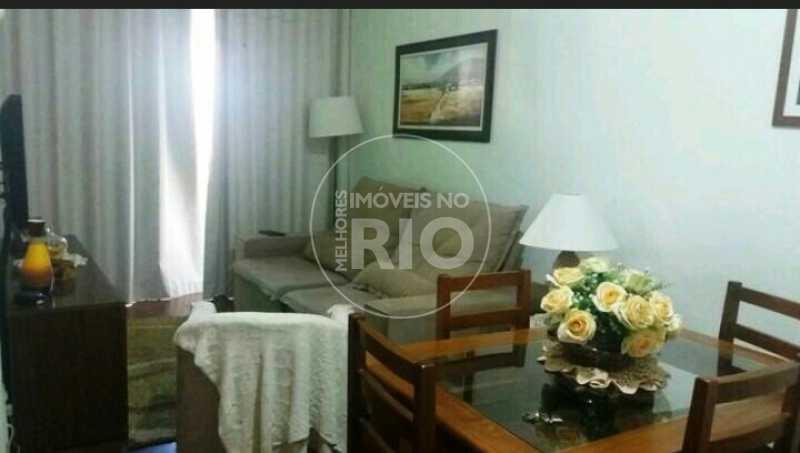 Melhores Imóveis no Rio - Apartamento 2 quartos na Tijuca - MIR1546 - 5