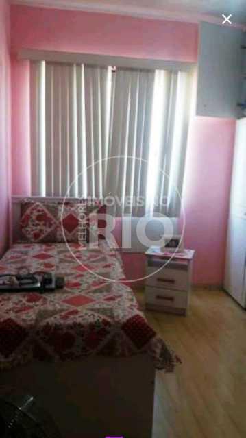 Melhores Imóveis no Rio - Apartamento 2 quartos na Tijuca - MIR1546 - 8