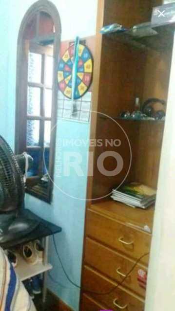 Melhores Imóveis no Rio - Apartamento 2 quartos na Tijuca - MIR1546 - 11