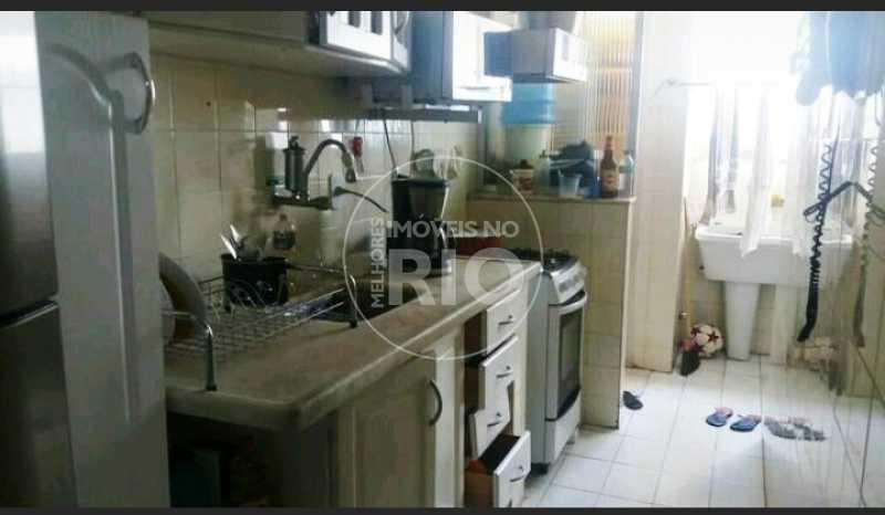 Melhores Imóveis no Rio - Apartamento 2 quartos na Tijuca - MIR1546 - 14