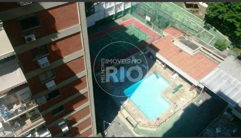 Melhores Imóveis no Rio - Apartamento 2 quartos na Tijuca - MIR1546 - 15