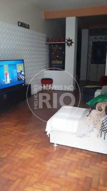 Melhores Imóveis no Rio - Casa de vila 3 quartos na Tijuca - MIR1548 - 3