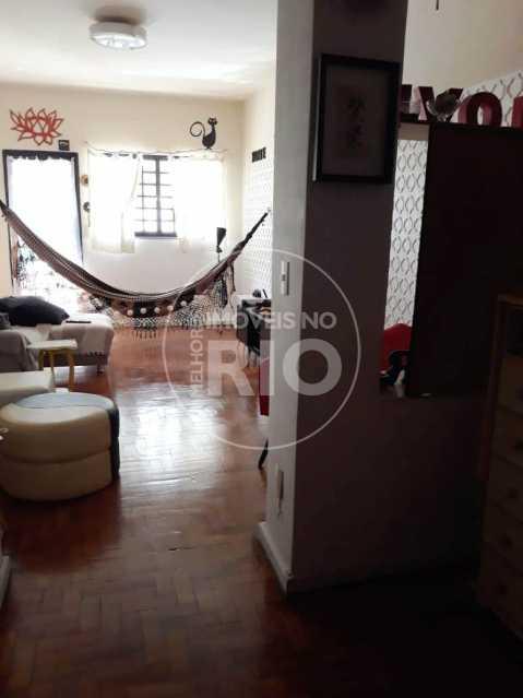 Melhores Imóveis no Rio - Casa de vila 3 quartos na Tijuca - MIR1548 - 4