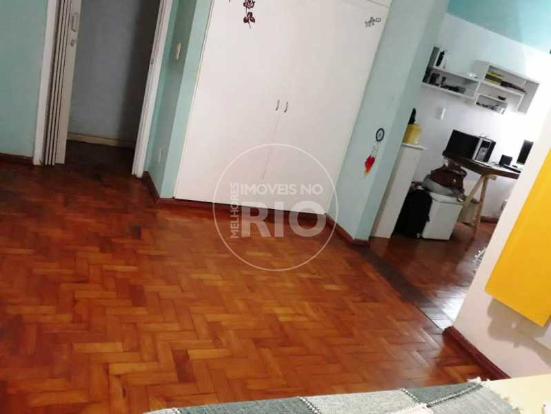 Melhores Imóveis no Rio - Casa de vila 3 quartos na Tijuca - MIR1548 - 8