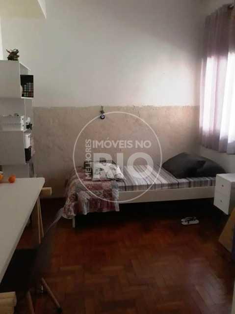 Melhores Imóveis no Rio - Casa de vila 3 quartos na Tijuca - MIR1548 - 10