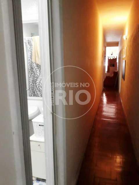 Melhores Imóveis no Rio - Casa de vila 3 quartos na Tijuca - MIR1548 - 13