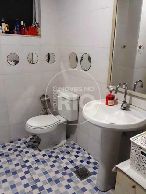Melhores Imóveis no Rio - Casa de vila 3 quartos na Tijuca - MIR1548 - 14